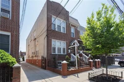 New York Multi Family 2-4 For Sale: 25-47 46th Street