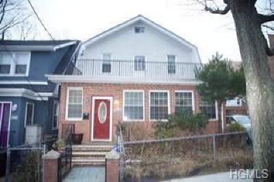North Riverdale Single Family Home For Sale: 5646 Post Road