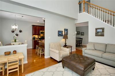 Croton-On-Hudson Condo/Townhouse For Sale: 1703 Half Moon Bay Drive
