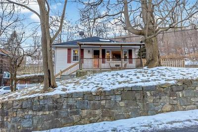 Highland Falls Single Family Home For Sale: 23 Eagle Valley Road