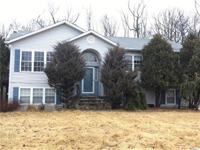 Rockland County Single Family Home For Sale: 12 Aron Court