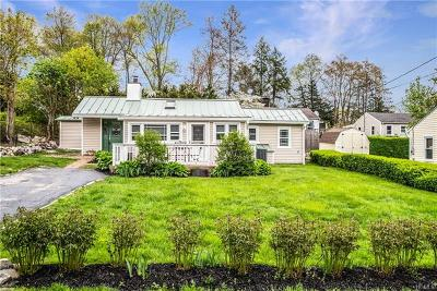 Patterson Single Family Home For Sale: 5 Knox Road