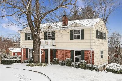 Rye Brook Single Family Home For Sale: 101 Old Orchard Road