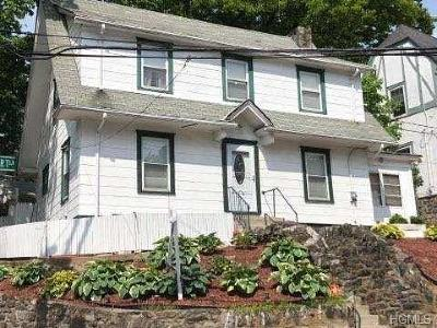 Yonkers Single Family Home For Sale: 143 Roberts Lane