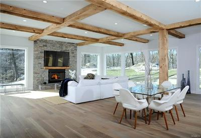 Armonk Single Family Home For Sale: 7 Thornewood Road