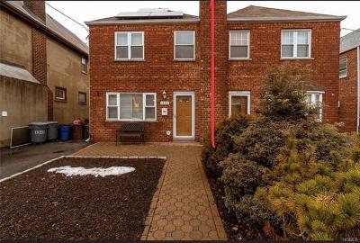 Bronx Single Family Home For Sale: 1345 Kearney Avenue