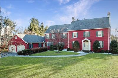 Scarsdale Single Family Home For Sale: 3 Maple Ridge Court