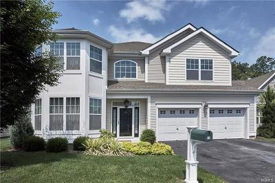 Middletown Condo/Townhouse For Sale: 85 Fairways Drive #539