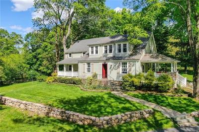 Rockland County Single Family Home For Sale: 41 Viola Road