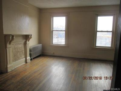 Newburgh NY Rental For Rent: $1,000
