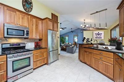 Westchester County Single Family Home For Sale: 2146 Hunterbrook Road