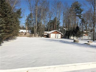Monticello NY Residential Lots & Land For Sale: $90,000