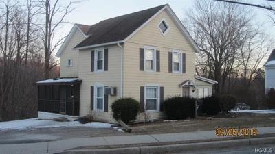 Dutchess County Rental For Rent: 129 Charles Colman Boulevard