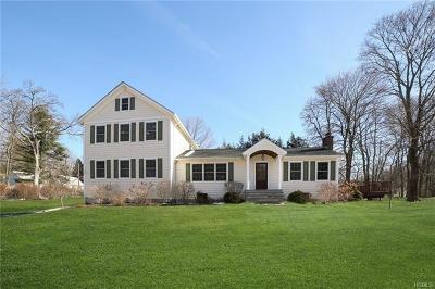 Connecticut Single Family Home For Sale: 80 South Olmstead Lane