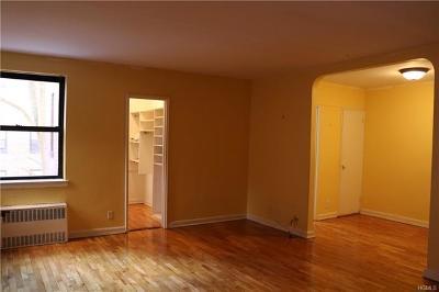 Scarsdale Rental For Rent: 142 Garth Road #1Q