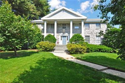 Single Family Home For Sale: 255 South Buckhout Street
