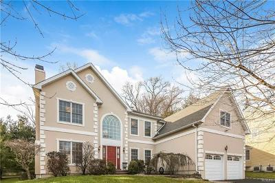 Ardsley Single Family Home For Sale: 3 Faith Lane
