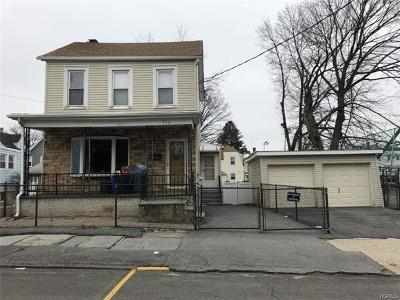 Mount Vernon Single Family Home For Sale: 246 North High Street