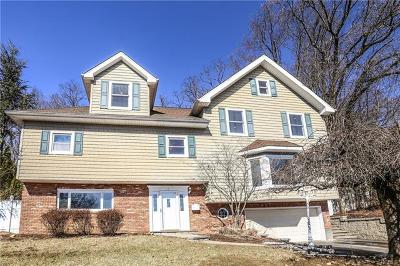 Hartsdale Single Family Home For Sale: 1 Cornell Drive