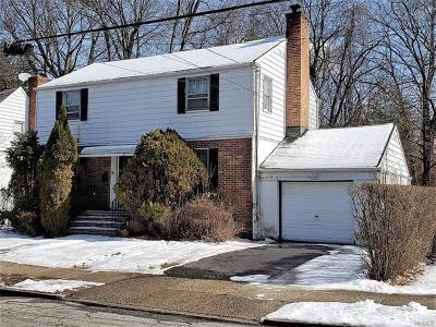 Mount Vernon Single Family Home For Sale: 79 Bateman Place