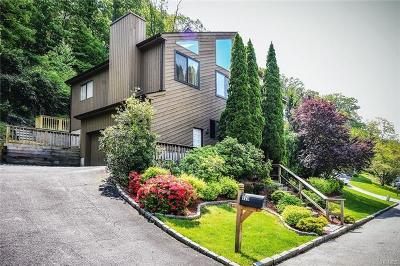 Hastings-On-Hudson Single Family Home For Sale: 120 Heath Place