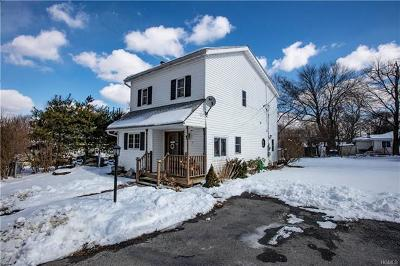 Putnam County Single Family Home For Sale: 6 Haines Court
