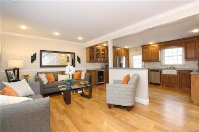 Ossining Single Family Home For Sale: 11 Oakbrook Road