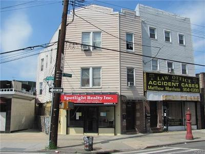 Bronx County Commercial For Sale: 2401 East Tremont Avenue