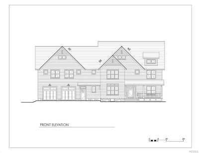 Mount Kisco Single Family Home For Sale: 46 Red Oak Lane