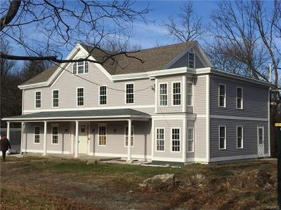 Marlboro Single Family Home For Sale: 362 Lattintown Road
