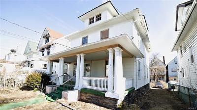 Westchester County Single Family Home For Sale: 351 South 1st Avenue
