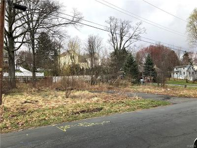 Orange County, Sullivan County, Ulster County Residential Lots & Land For Sale: 164 Ridgewood Avenue