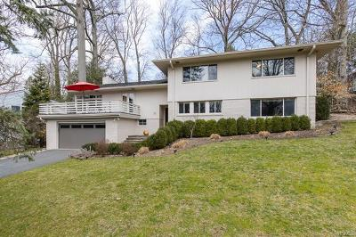 Scarsdale Rental For Rent: 19 Olmsted Road