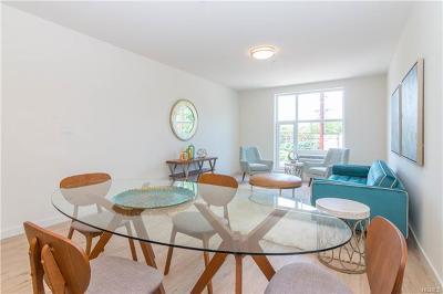 Harrison Rental For Rent: 550 Halstead Avenue #501