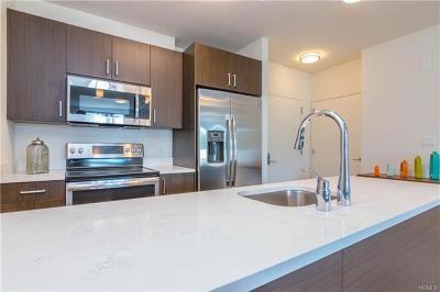 Harrison Rental For Rent: 550 Halstead Avenue #204