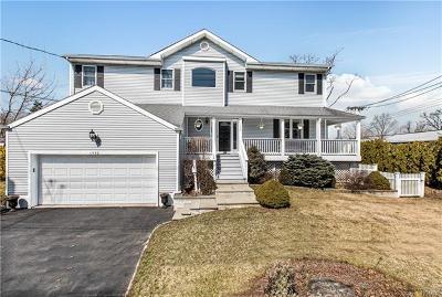 Mamaroneck Single Family Home For Sale: 1550 Harrison Avenue