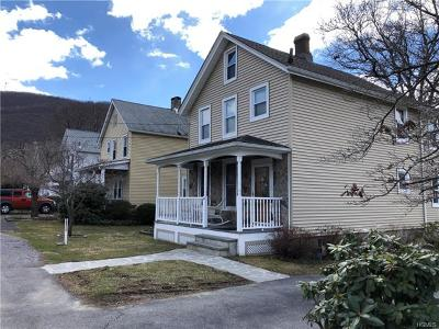 Single Family Home For Sale: 69 Union Street