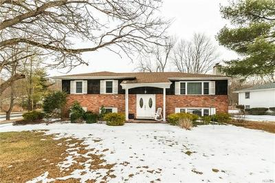 Westchester County Single Family Home For Sale: 2204 Sultana Drive