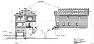 White Plains Single Family Home For Sale: 170 North Kensico Avenue