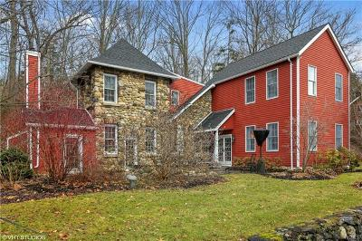 Briarcliff Manor Single Family Home For Sale: 14 Ryder Road