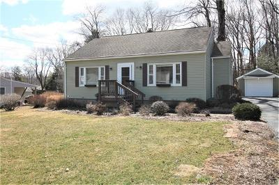 Pleasant Valley Single Family Home For Sale: 23 Clark Heights