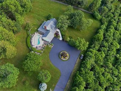 Newburgh Single Family Home For Sale: 115 Firemans Lane Ext.