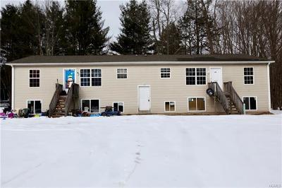 Loch Sheldrake NY Rental For Rent: $1,400