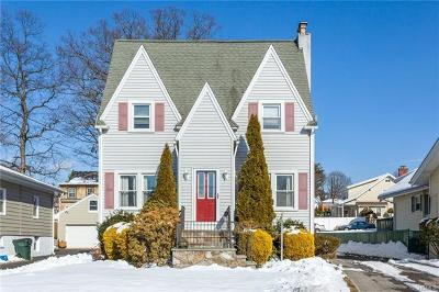Westchester County Single Family Home For Sale: 5 West Glen Avenue