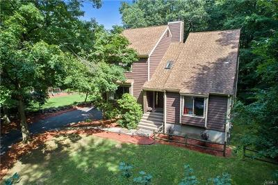 millwood Single Family Home For Sale: 212 Pinesbridge Road