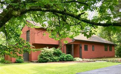 Rockland County Single Family Home For Sale: 150 Red Hill Road