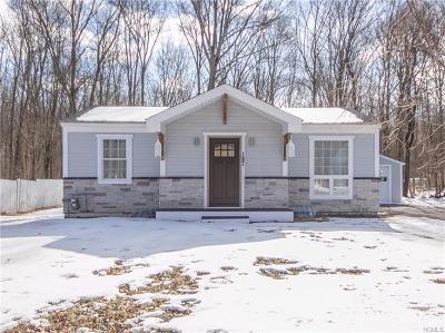 Montgomery Single Family Home For Sale: 187 Pleasant Avenue