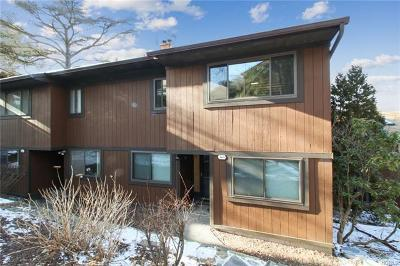 Tarrytown Condo/Townhouse For Sale: 369 Martling Avenue