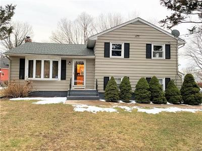 New Windsor Single Family Home For Sale: 14 Knox Drive