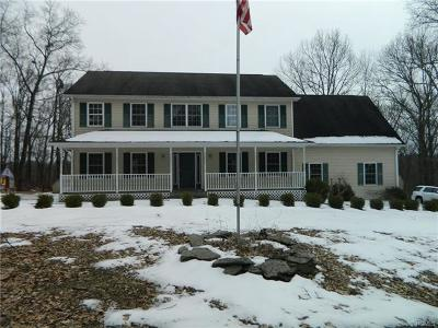 Middletown Single Family Home For Sale: 304 White Bridge Road
